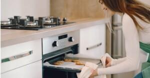 Piekarnik warto czyścić regularnie